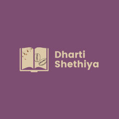 Dharti Shethiya: Logo